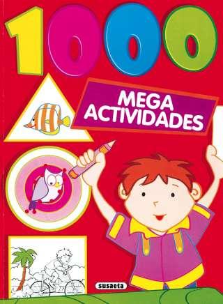 1.000 Mega actividades nº 2