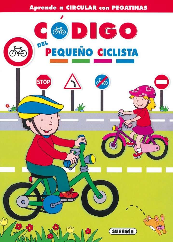 Código del pequeño ciclista