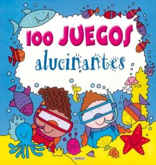100 Juegos Alucinantes