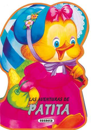 Las aventuras de Patita