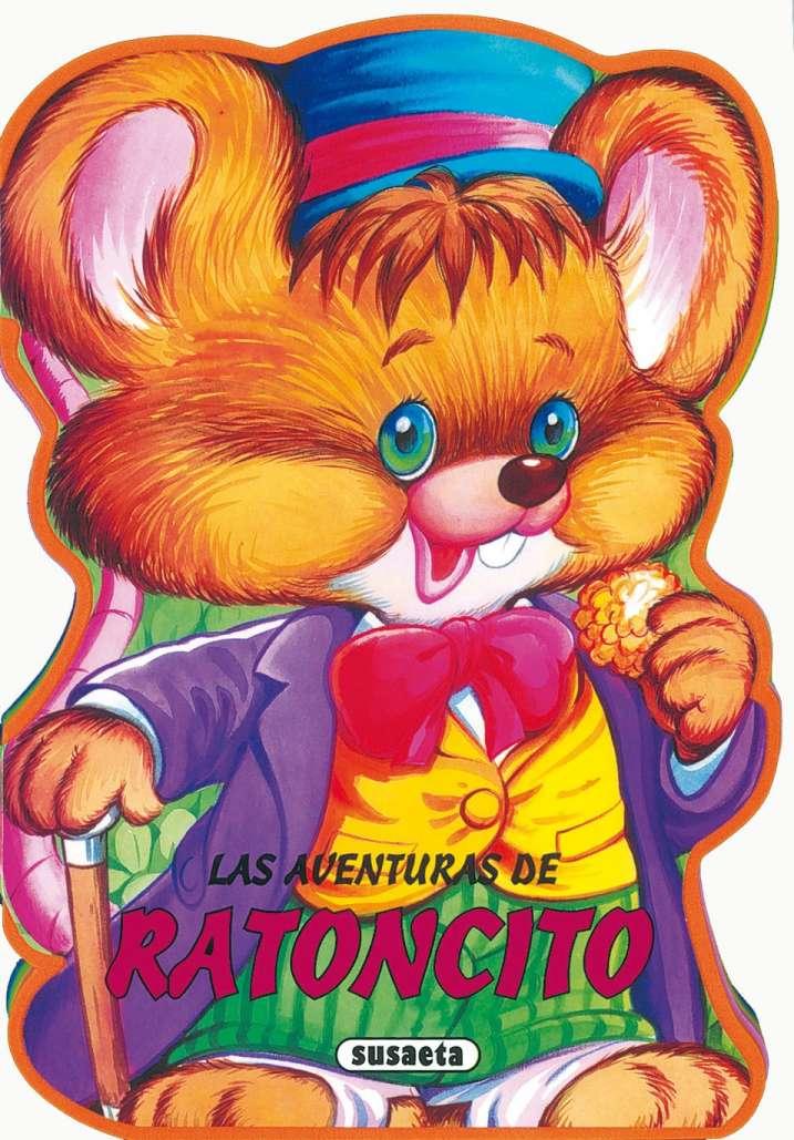 Las aventuras de Ratoncito