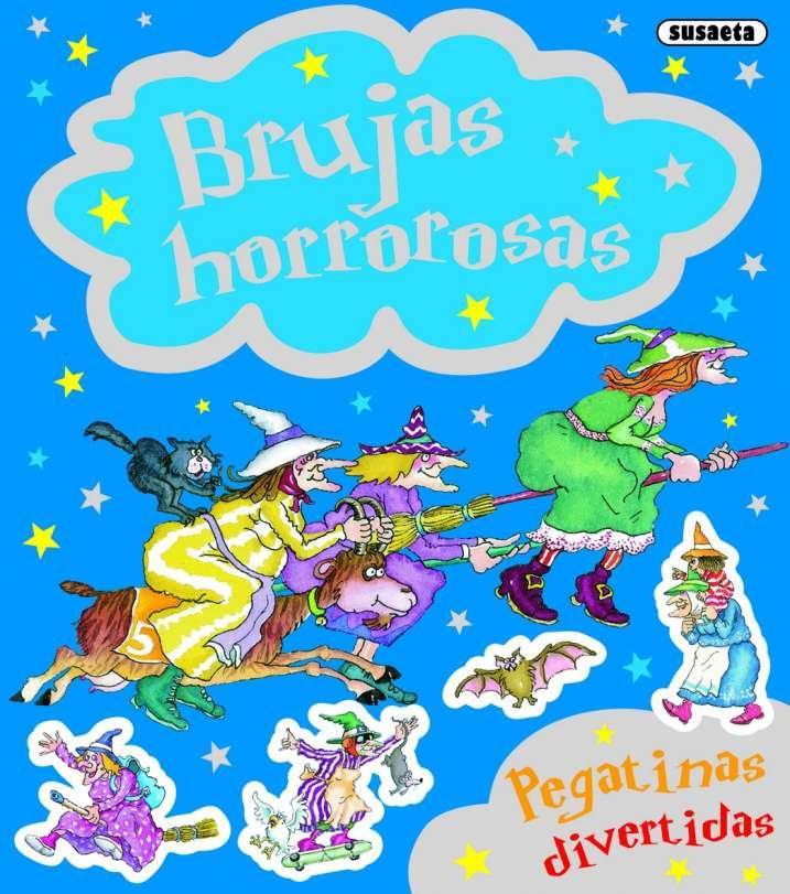 Brujas horrorosas