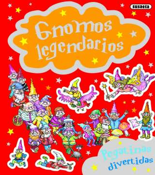 Gnomos legendarios