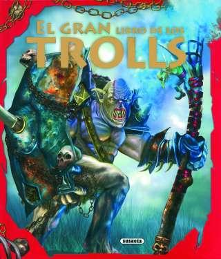 El gran libro de los trolls