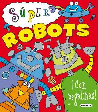 Súper robots