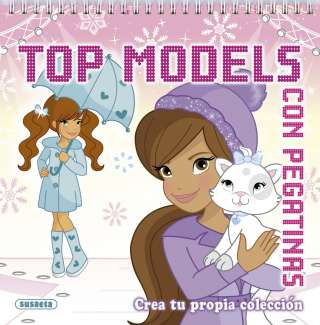 Top models con pegatinas 4