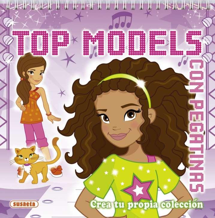 Top models con pegatinas 6