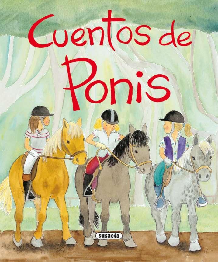 Cuentos de ponis