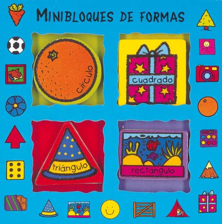 Minibloques de formas