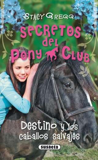 Destino y los caballos...