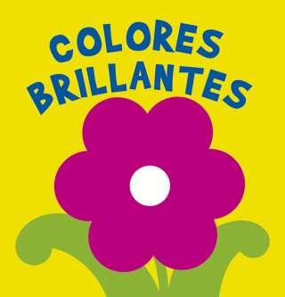 Colores brillantes