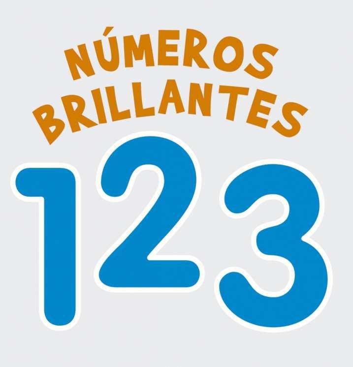 Números brillantes