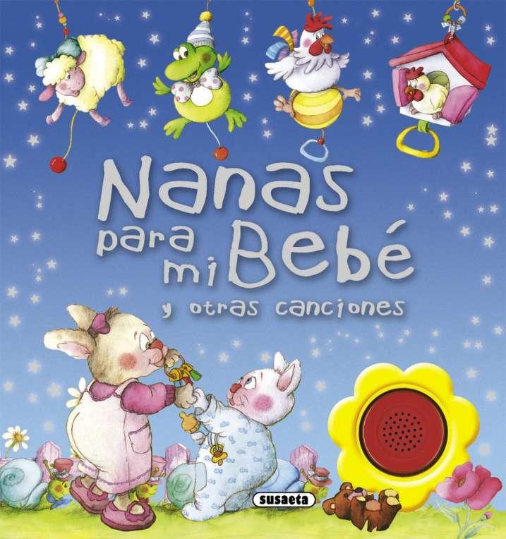 Nanas para mi bebé y otras...