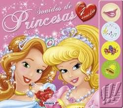 Sonidos de princesas