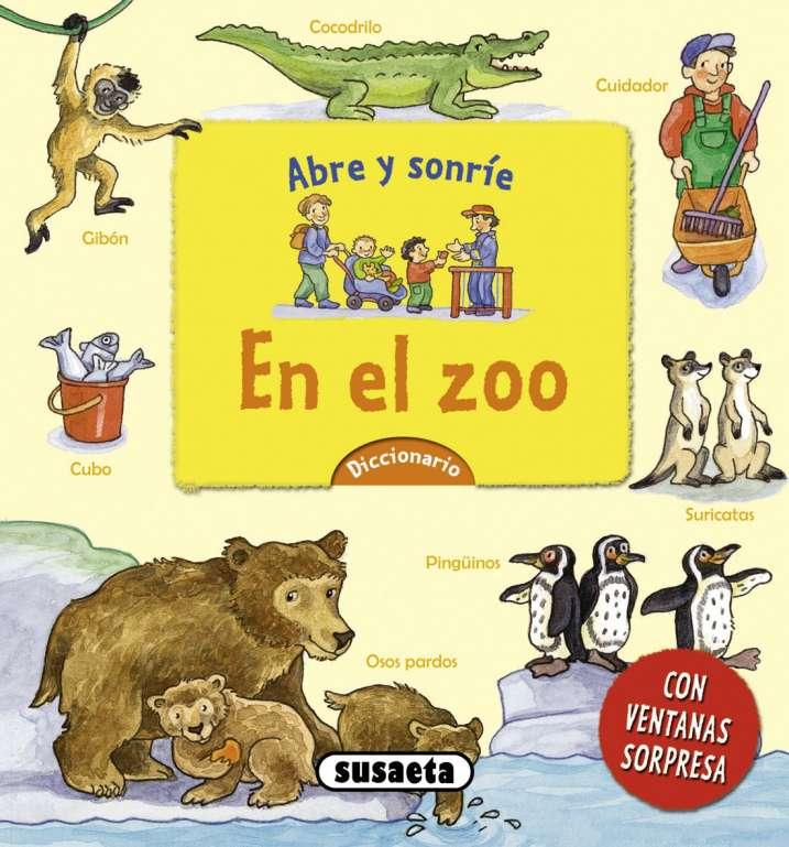 En el zoo