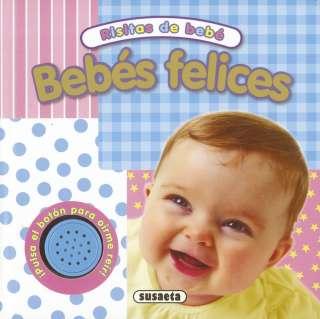 Bebés felices