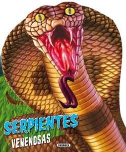 Serpientes venenosas