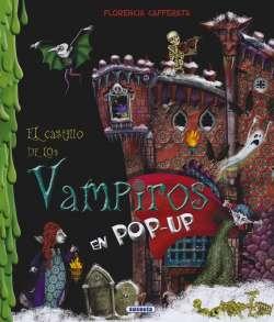 El castillo de los vampiros