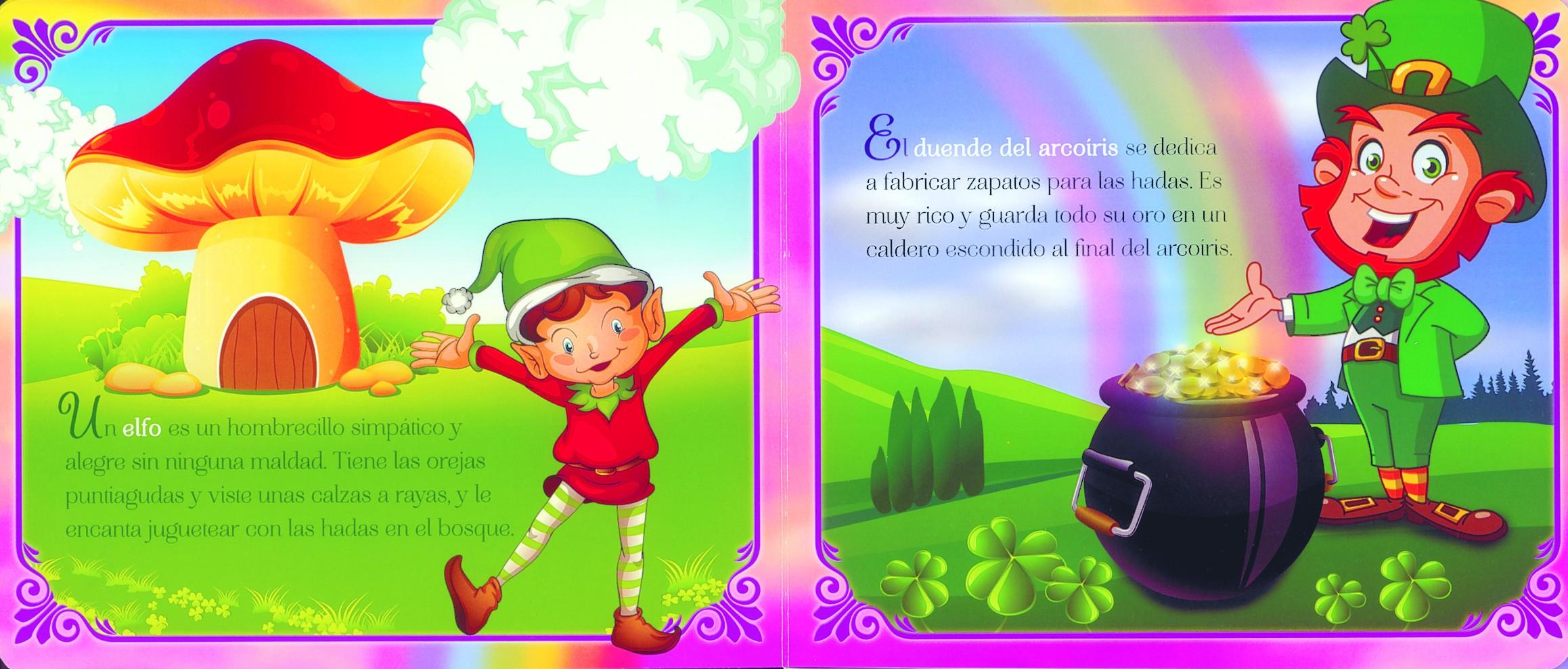 El país de Fantasía | Editorial Susaeta - Venta de libros infantiles ...