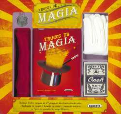 Trucos de magia