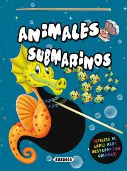 Animales submarinos