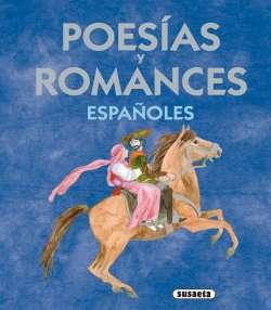 Poesías y romances españoles