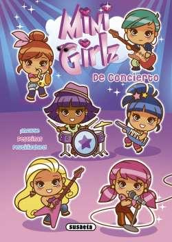 Mini Girlz - De concierto