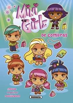 Mini Girlz - De compras