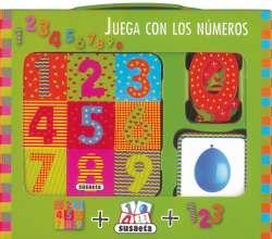 Juega con los números