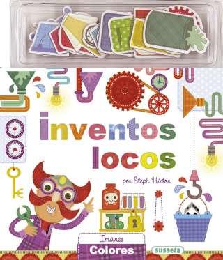 Inventos locos (Colores)
