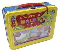 Mi primer maletín