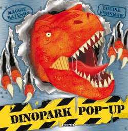 Dinopark pop-up