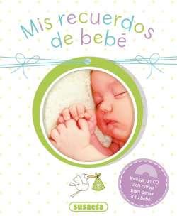Mis recuerdos de bebé con CD