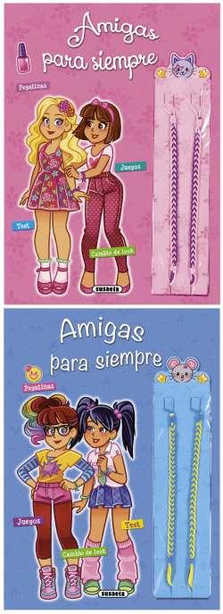 Amigas para siempre (2...