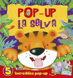 Pop-up - La selva