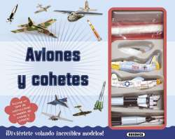 Aviones y cohetes