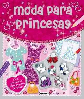 Moda para princesas
