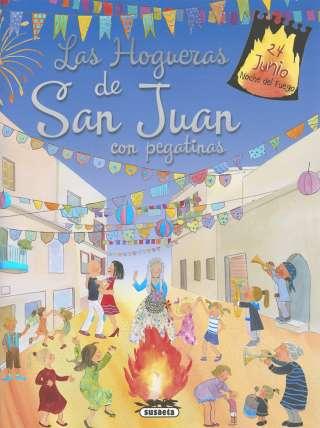 Las hogueras de San Juan