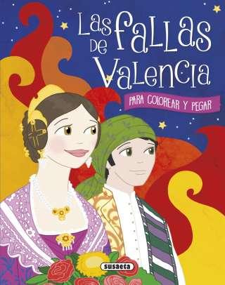 Las fallas de Valencia para...