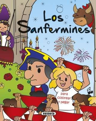 Los Sanfermines para...