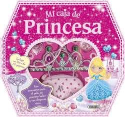 Mi caja de princesa