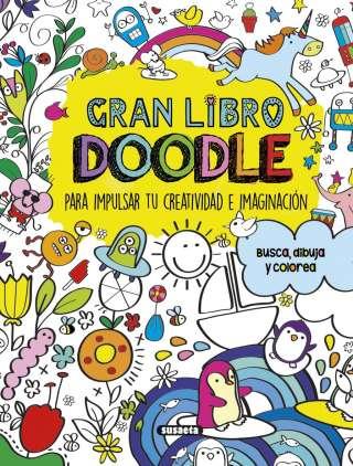 Gran libro Doodle