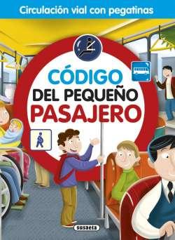 Código del pequeño pasajero