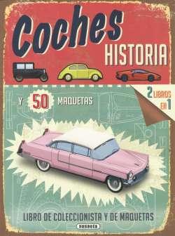 Coches. Historia (Libro de...