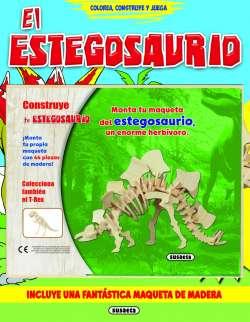 El estegosaurio