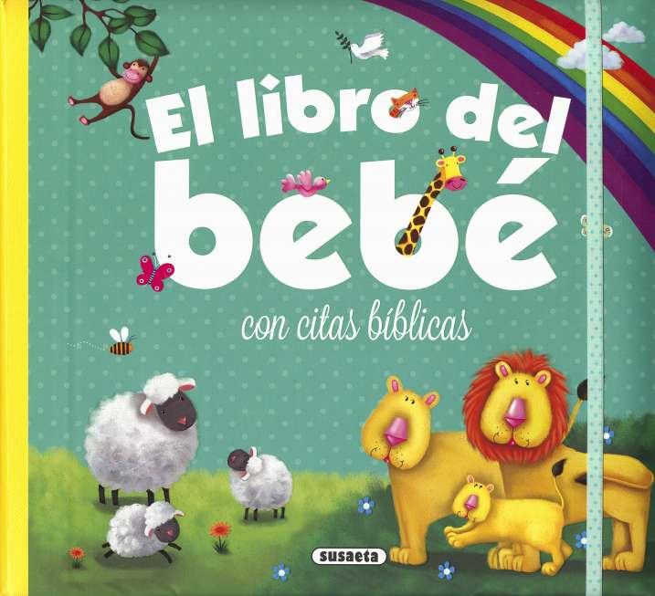 El libro del bebé con citas...