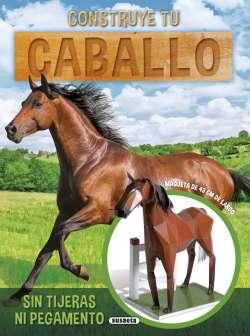Construye tu caballo