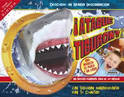 ¡Ataque tiburón!