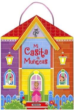 Mi casita de muñecas