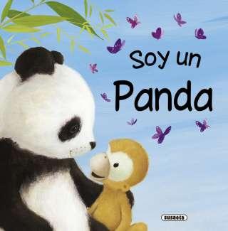 Soy un panda